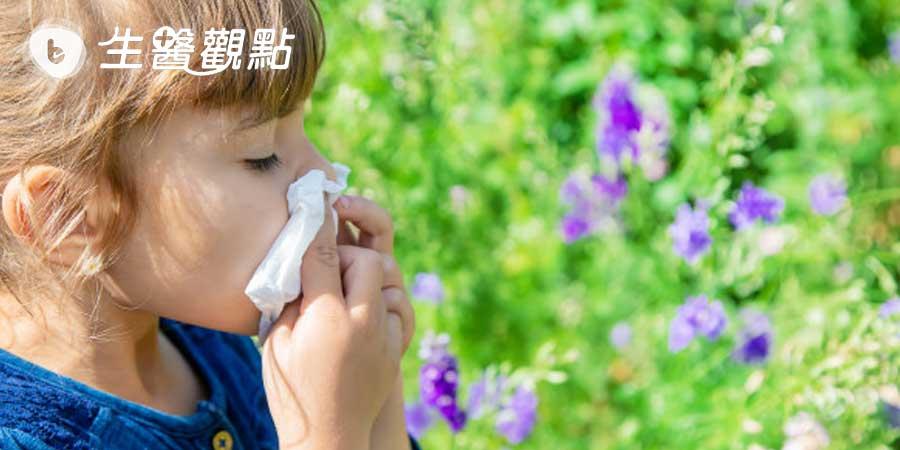 過敏性鼻炎好難受 減敏療法來stop