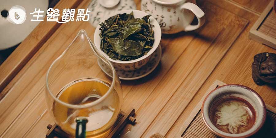 健康環保意識抬頭 茶酚天然去油膩正夯