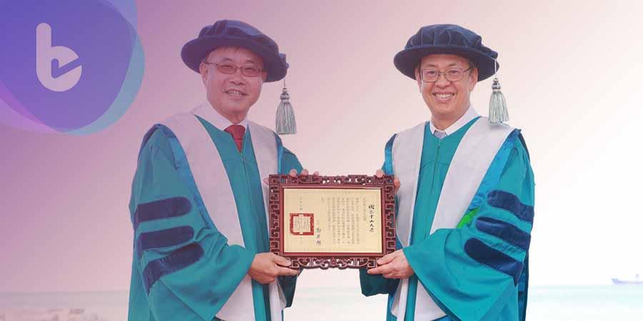2370萬名抗疫英雄:台灣奇蹟