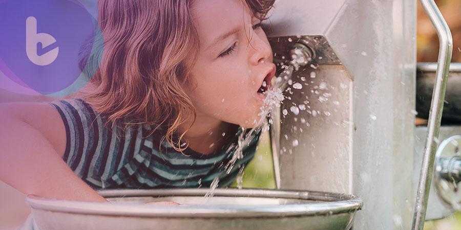 JAMA: 孕婦飲用含氟自來水恐增嬰兒低智商風險