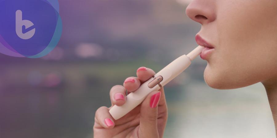 外國研究證實,電子菸與香菸一樣會改變口腔細菌,導致牙齦疾病或口腔癌