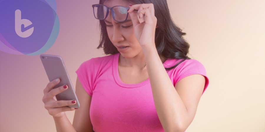 主婦頻追劇導致視力衰退 竟是糖尿病惹的禍!