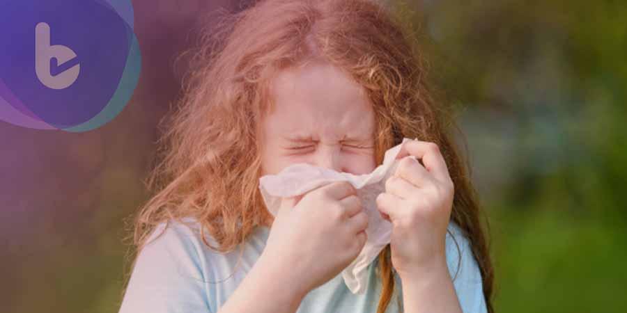 小孩鼻水直流衛生紙不離手! 「減敏治療」有望擺脫鼻過敏