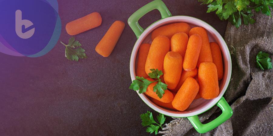 研究證實:胡蘿蔔不僅是健康蔬食,也是低負擔的營養來源