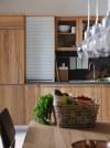 Beste Von Gardinen Küchenfenster Modern Schema