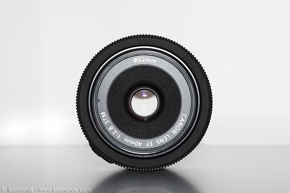 Canon 40mm f/2.8 STM: una lente irresistibile? Ecco la mia recensione