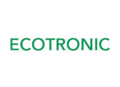 Ecotronic Logo