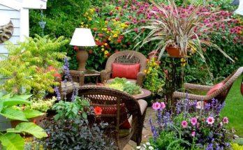 ο κηπος μου