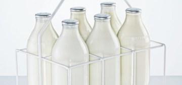 γάλα στα σχολεία