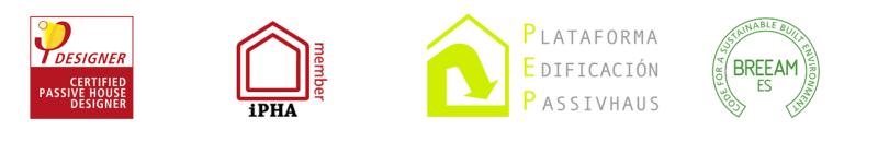Pablo Carranza Passive House designer