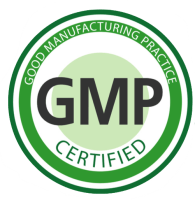 What is GMP Certified