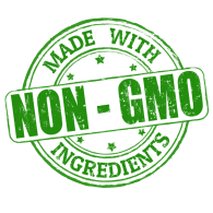 non-gmo supplements