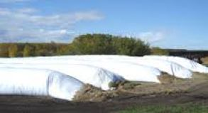 recycle silage plastic -BioPacr.com