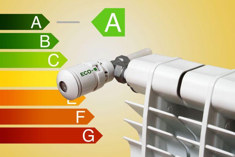 Les économies d'énergie passent aussi par une économie de chauffage