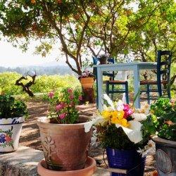 Transats, ces chaises longues déco pour le jardin