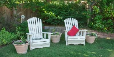 Comment assurer son jardin et le mobilier de jardin ?