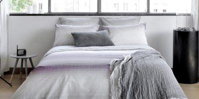 Le Percale de coton pour un confort naturel