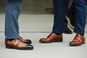 Rahasia Sepatu Kulit Lentur Dan Tahan Air
