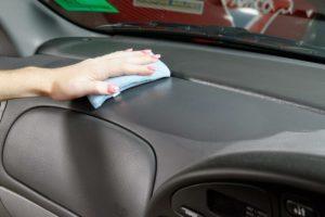 Jual Pengkilap Mobil Untuk Interior Bahan Kulit