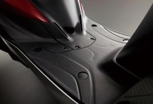 Cara menghitamkan body motor yang mulai pudar