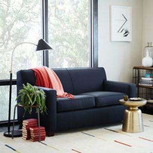 Cara Membersihkan Sofa Kulit Sintetis Lengkap Dengan Panduan Perawatan