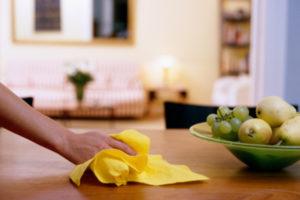 Dengan Bahan Alami Berikut Ini,Membersihkan Furnitur Kusam Di Rumah Semakin Mudah