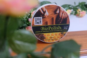 biopolish linseed oil