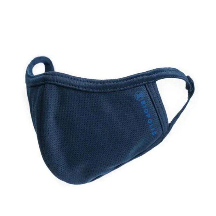 Reusable Breathable Face Mask | Biopolis Maskon