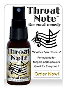 Throat-Note