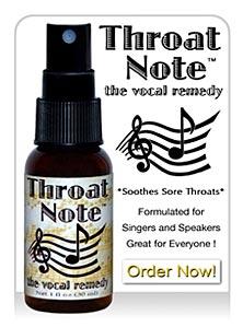 Throat-Note
