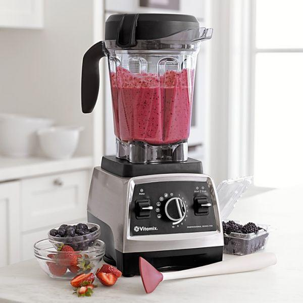Blender Vitamix PRO 750 seria G Heritage Collection, Vitamix