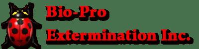 Bio Pro Extermination inc. Logo