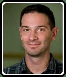 Dr. Christopher Fraser of University of California, Davis