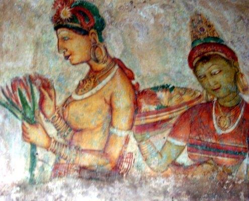 Reisebericht - Sri Lanka 2006