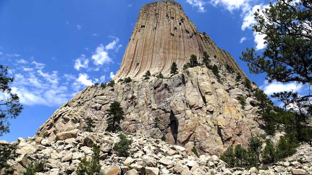 Reisebericht - Yellowstone 2018