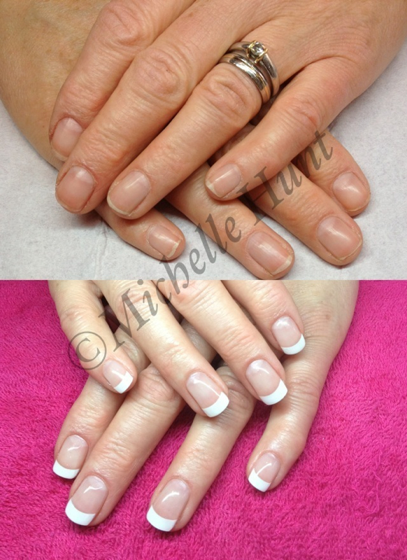 What Are Nail Extensions Overlay Infills Nails Obsession Source Picture