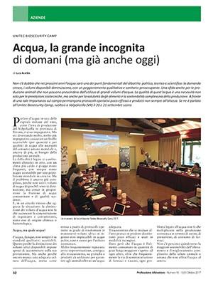 Focus Editoriale