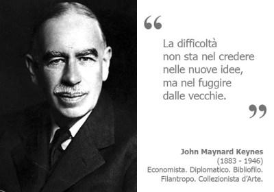 J. M. Keynes - Biosicurezza