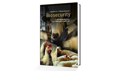 Oasi libro: Manuale biosecurity