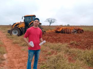 Programa de Agricultura Familiar ad Cargill - Safra Soja 2020/21