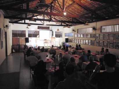 Programa Leite no Vale Histórico