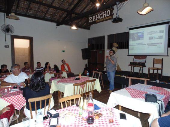 Ricardo Vicalvi, Gerente de Comunicação e Responsabilidade Social da Zoetis.