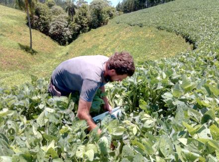 fPrograma de Agricultura Familiar da Cargill