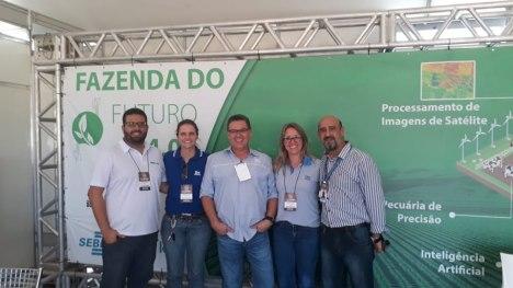 Campo Grande Expo 2019