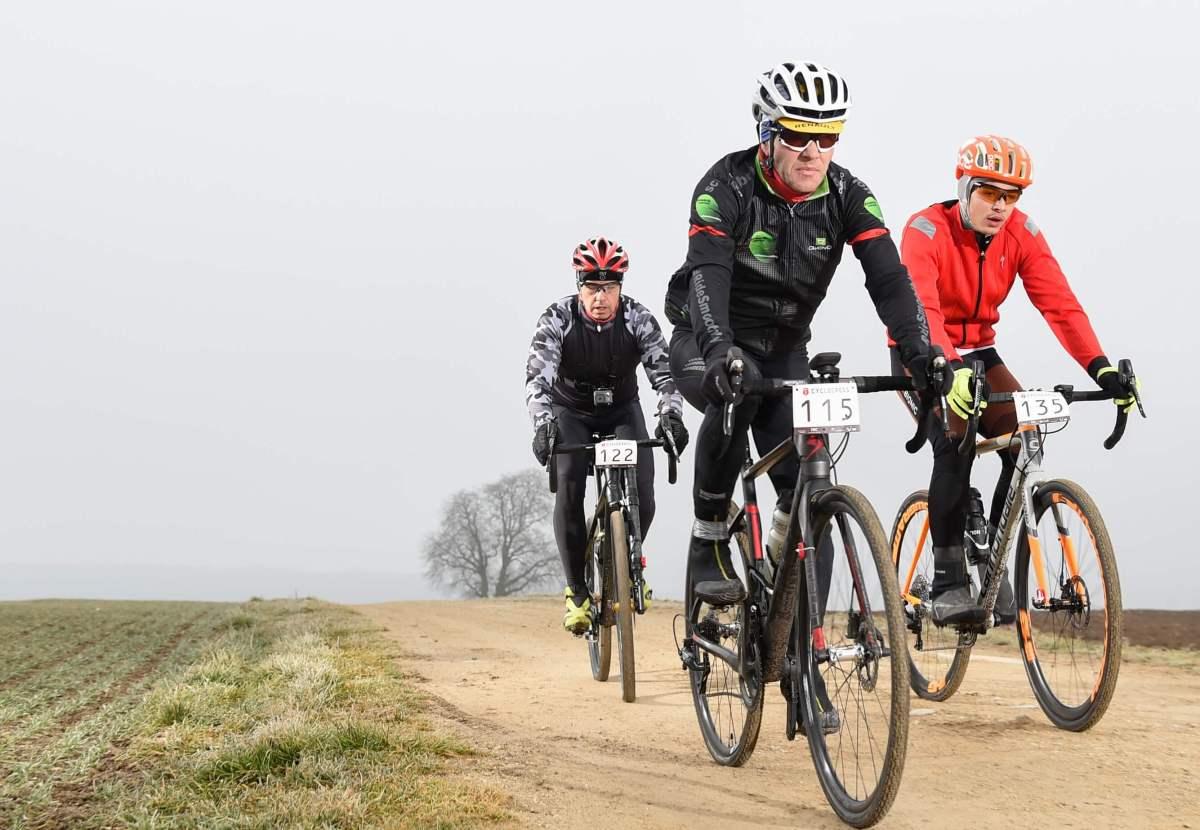 Tortour Cyclocross - Etappe 2