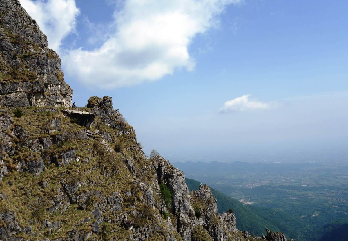 Monte Grappa 5