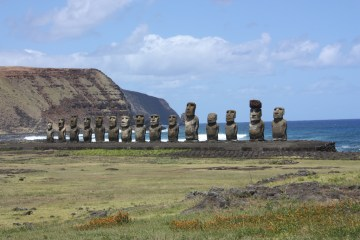 zz Easter Island Arian Zwegers Flickr