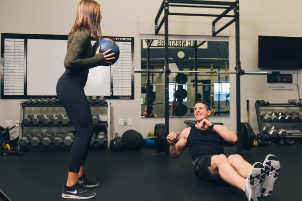Individual Exercises: Strength