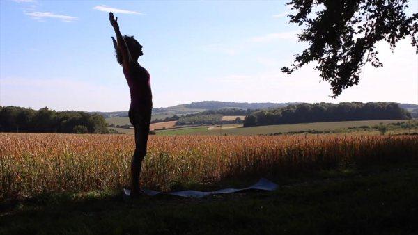 Short Workouts (5-15min): Stretch-Core-Hip-Chest