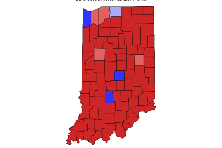 illinois county map presidential election » Full HD MAPS Locations ...